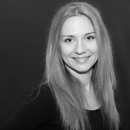 Nina Sesto, CEO -