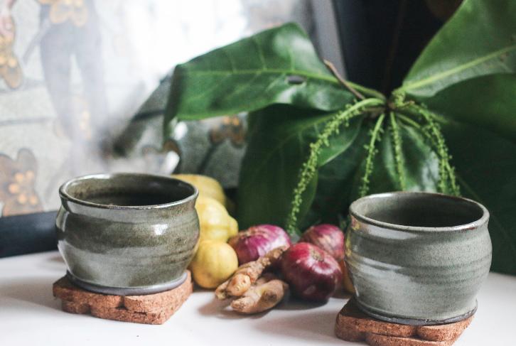 ikoko ceramics - Beautify your home and life with handmade ceramics from Northern Nigeria.