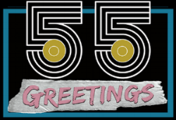55 Greetings