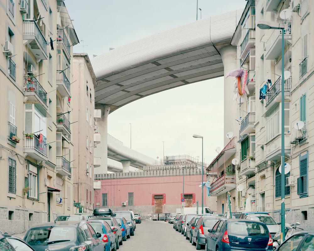 Naples SS162DIR