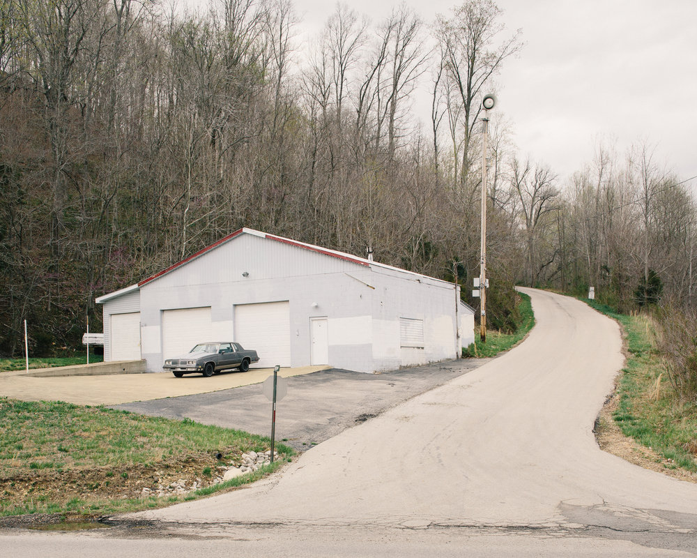 Kentucky Neighborhood