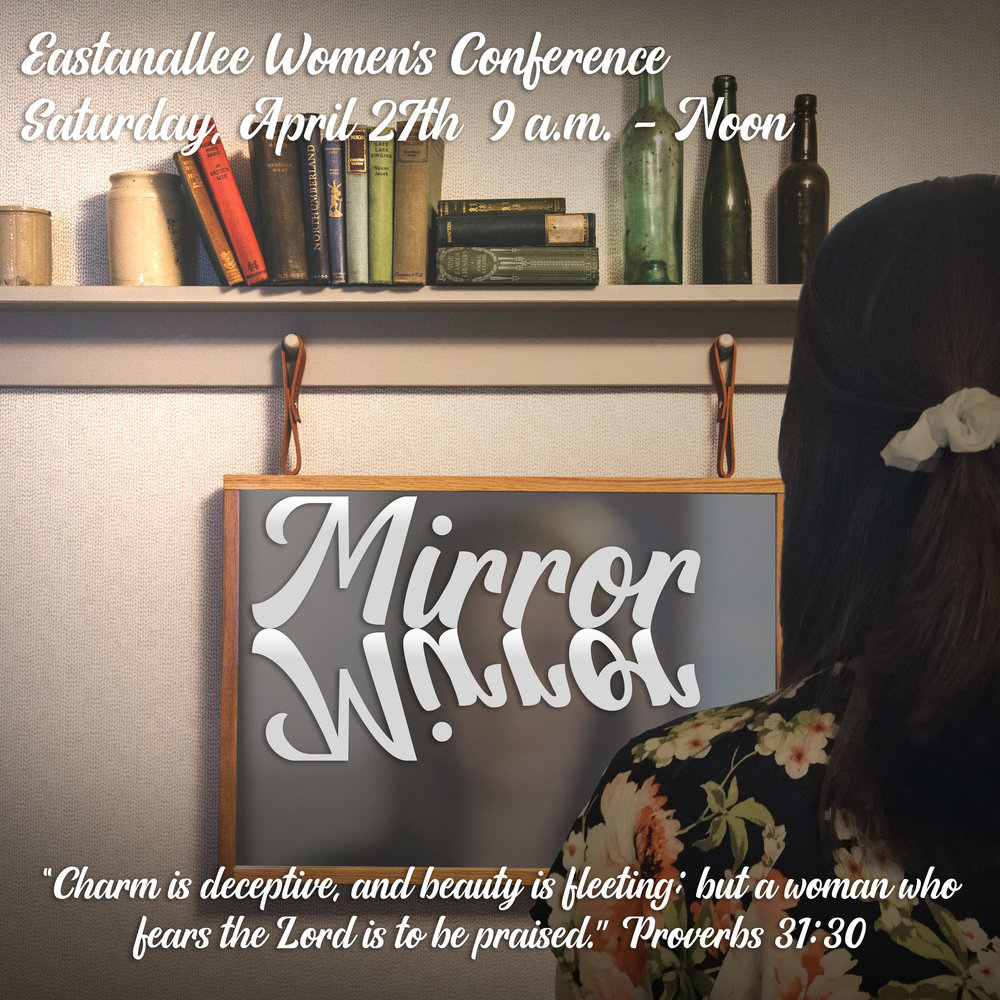 Womens Conference: April 27, 2019