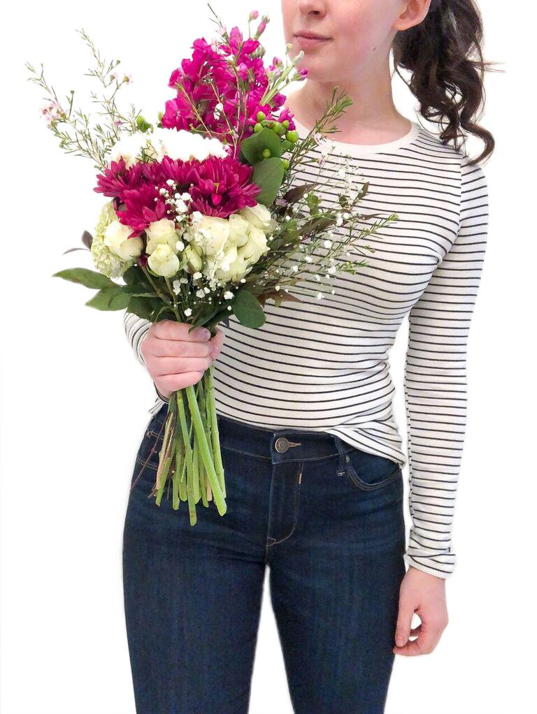 Something Floral -