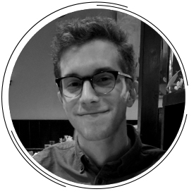 Pat Coyle //  Lead Designer / Animator