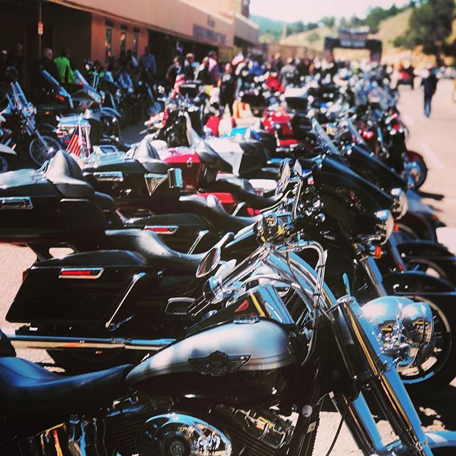 Thanks to everyone who made the 49th Golden Aspen Motorcycle Rally such a success! We'll see you next year for the 50th! #goldenaspenrally #ruidosorally #ruidoso #motorcyclerally