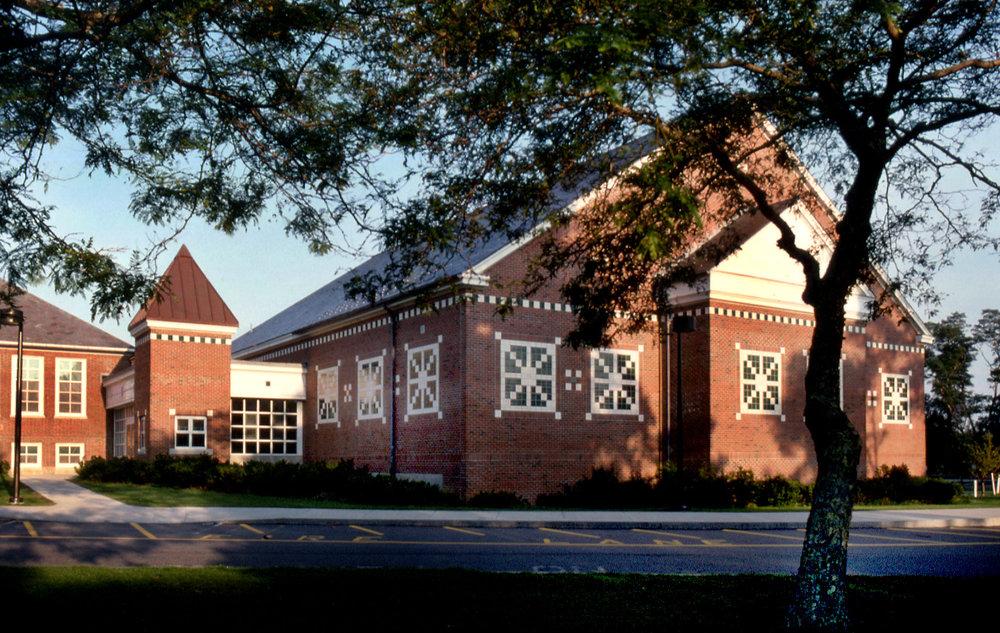 Nauset Regional Middle School, Orleans, MA