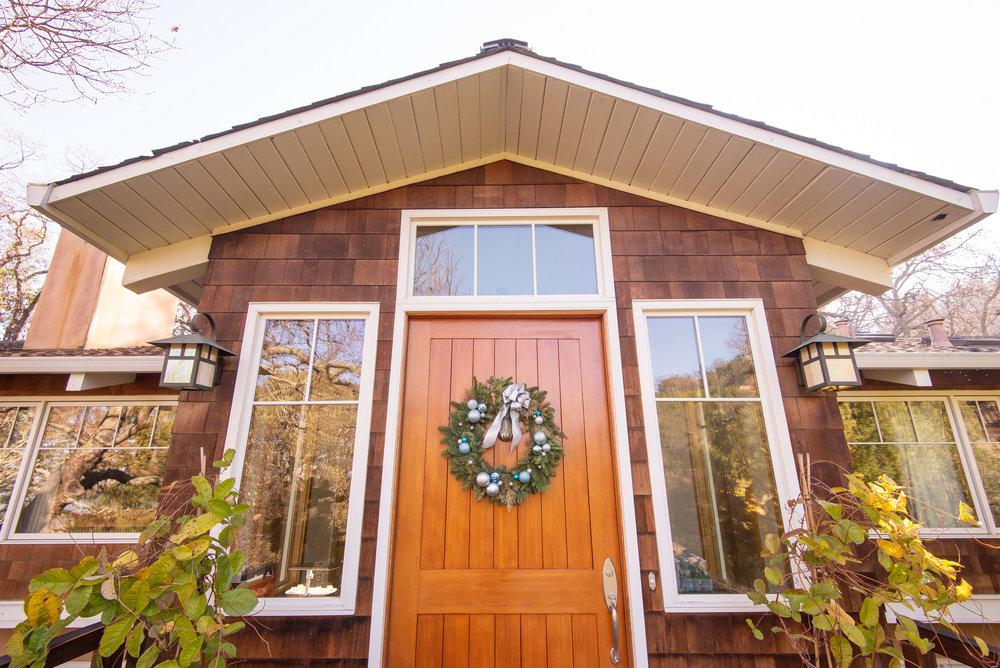 Vaughn Residence, Portola Valley, CA
