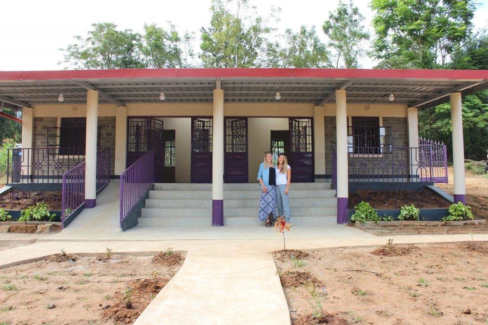 Kizimani Clinic | Kangundo, Kenya | 2015