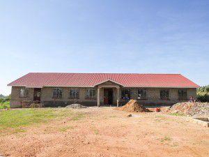 ACE Africa | Skills and Learning Center | Bungoma, Kenya | 2013