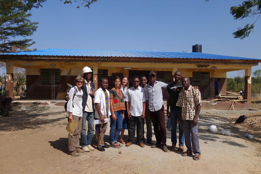 The Kpindi Clinic
