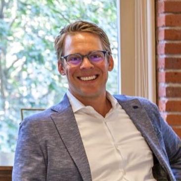 Troy Leland | Board Member  Managing Partner | Mohr Partners, Inc.