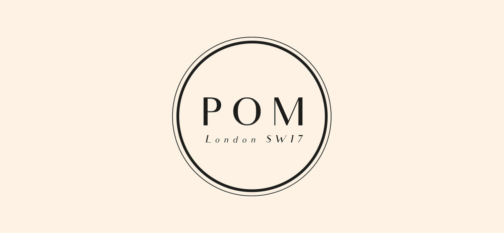 POM London Fashion Brand