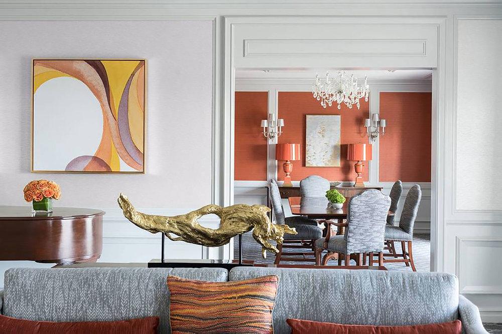 Parker-Torres The Ritz-Carlton