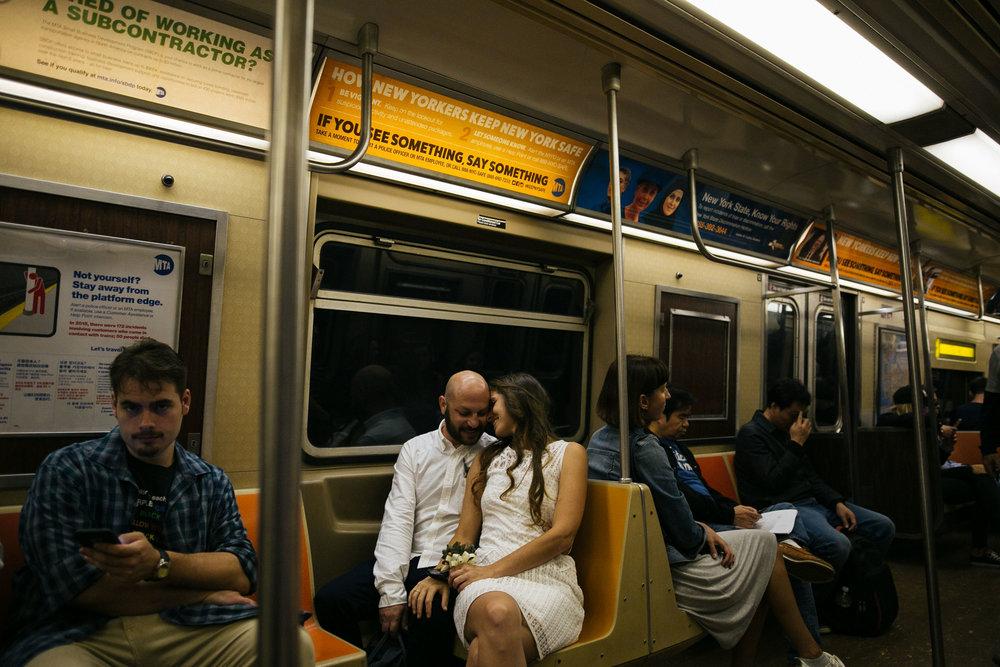 efrat + assaf - New York, NY