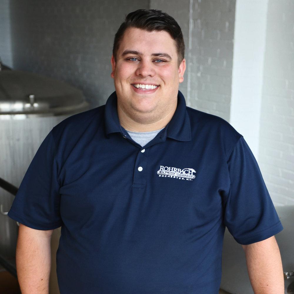 Sean Fitzpatrick  | Regional Sales & Marketing