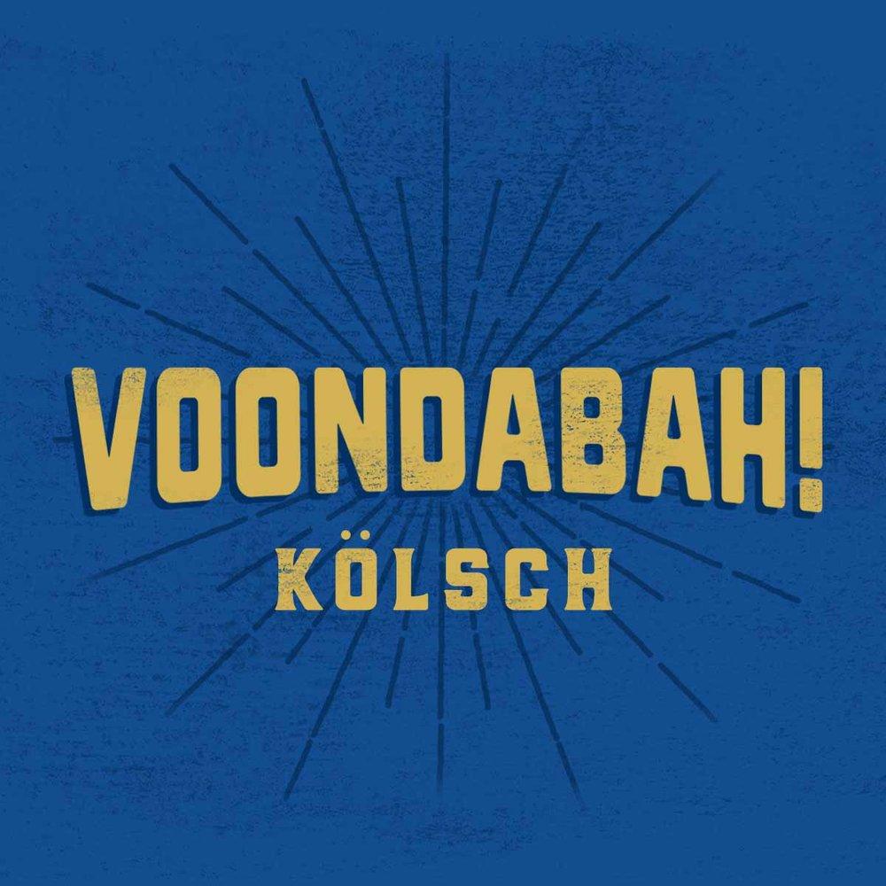 Voondabah Kolsch