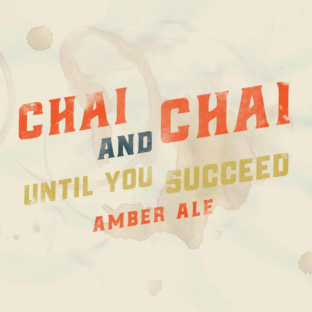 Chai Amber Ale