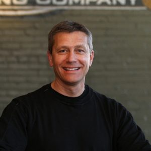 John Urlaub | Owner/Founder