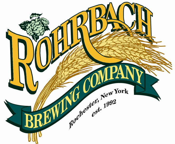 Old Rohrbach Logo