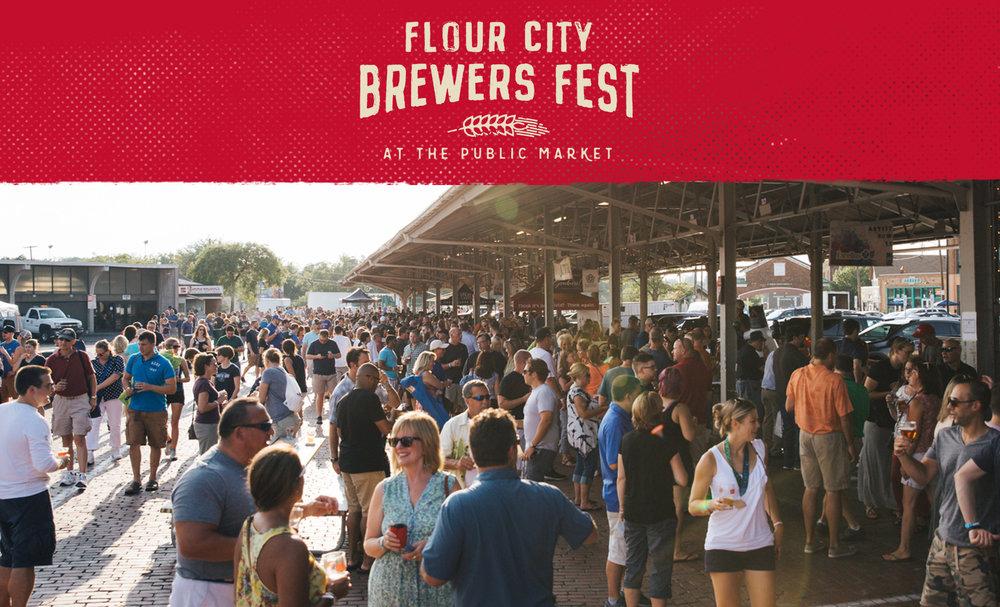 Flour City Brewers Fest 2019