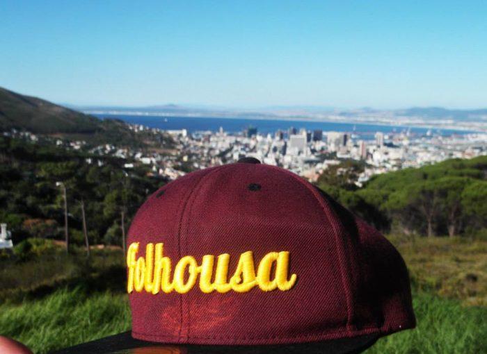 Cape Towne