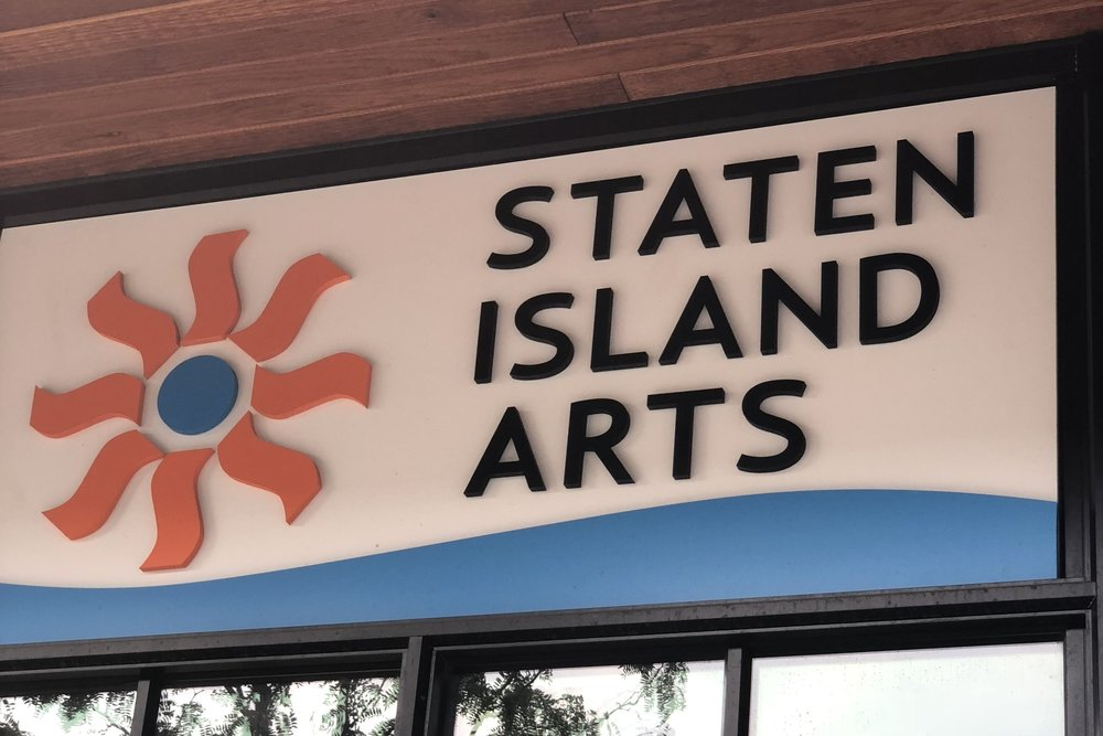 Staten Island ArtSpace - ArtSpace @ Staten Island Arts is a project and meeting space for local and international artists. Its exhibits emphasize place-based and community engagement pieces.23 Navy Pier Court, Staten Island, NY 10304statenislandarts.org/artspace