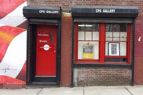 Creative Photographers Guild (CPG) Gallery - The CPG is a non-profit that promotes the creative and innovative aspects of photography to the greater New York community, and especially Staten Island.814 Richmond Terrace, Staten Island NY 10301cpggallery.org Photo Courtesy of TripAdvisor