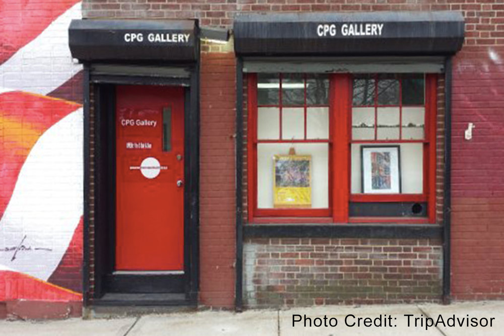 Creative Photographers Guild (CPG) Gallery - The CPG is a non-profit that promotes the creative and innovative aspects of photography to the greater New York community, and especially Staten Island.814 Richmond Terrace, Staten Island NY 10301cpggallery.org
