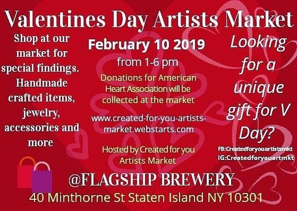 Valentines Day Artist Market.JPG