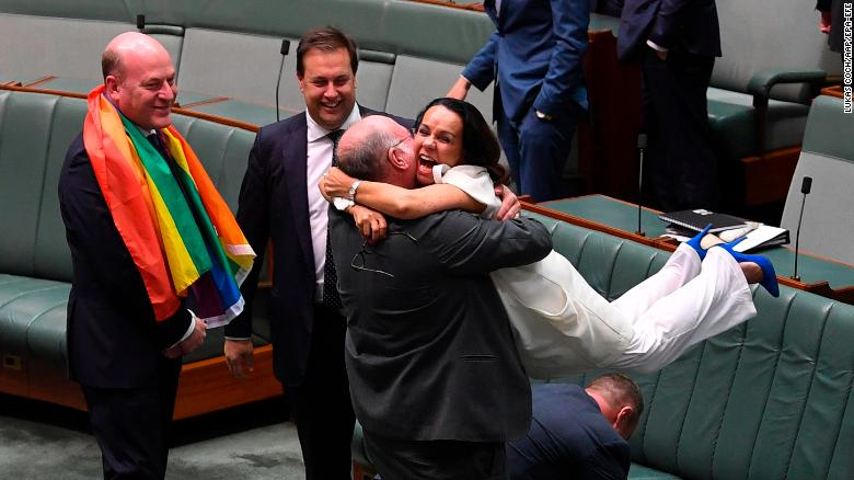 the-5-best-queer-things-that-happened-in-2017-australia-same-sex-marriage