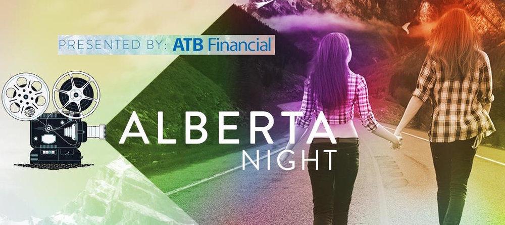 Alberta Night Jasper Pride Festival