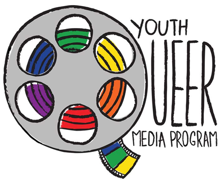Youth Queer Media Gala