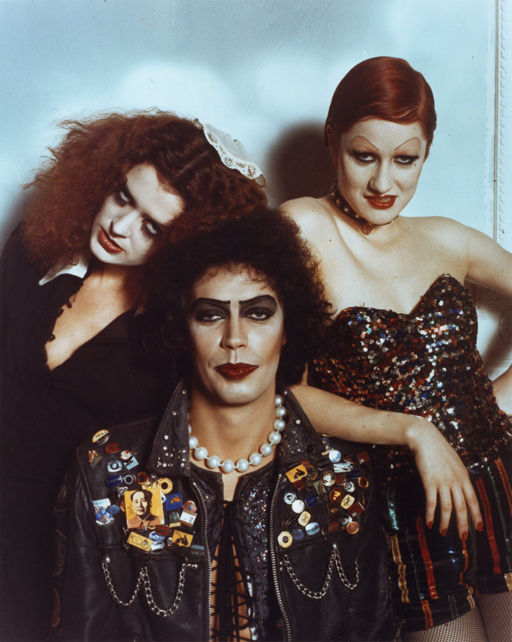 Copy of The Rocky Horror Picture Show