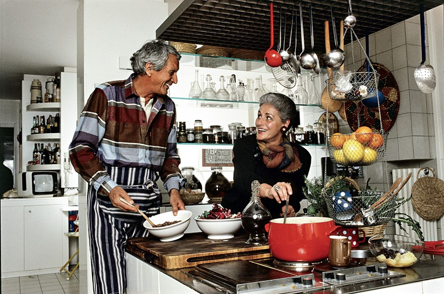 How To Dine Like The Missoni Family - AnOther Magazine