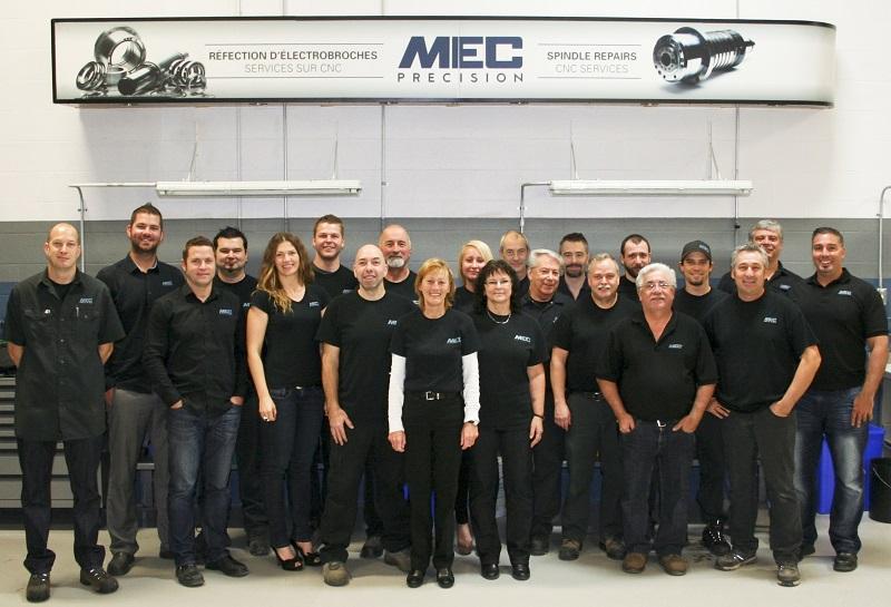MEC team