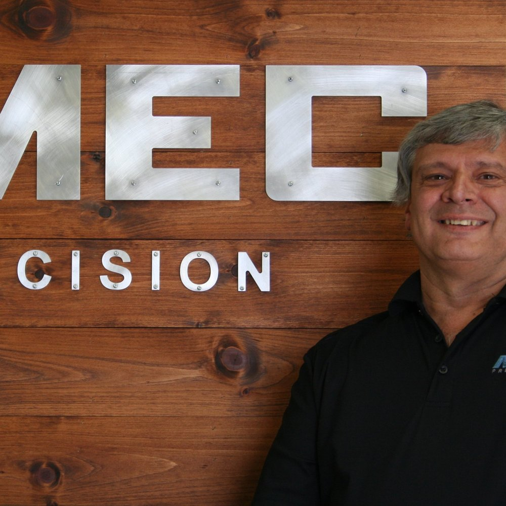 Dennis Gorham - Quality Control Coordinator