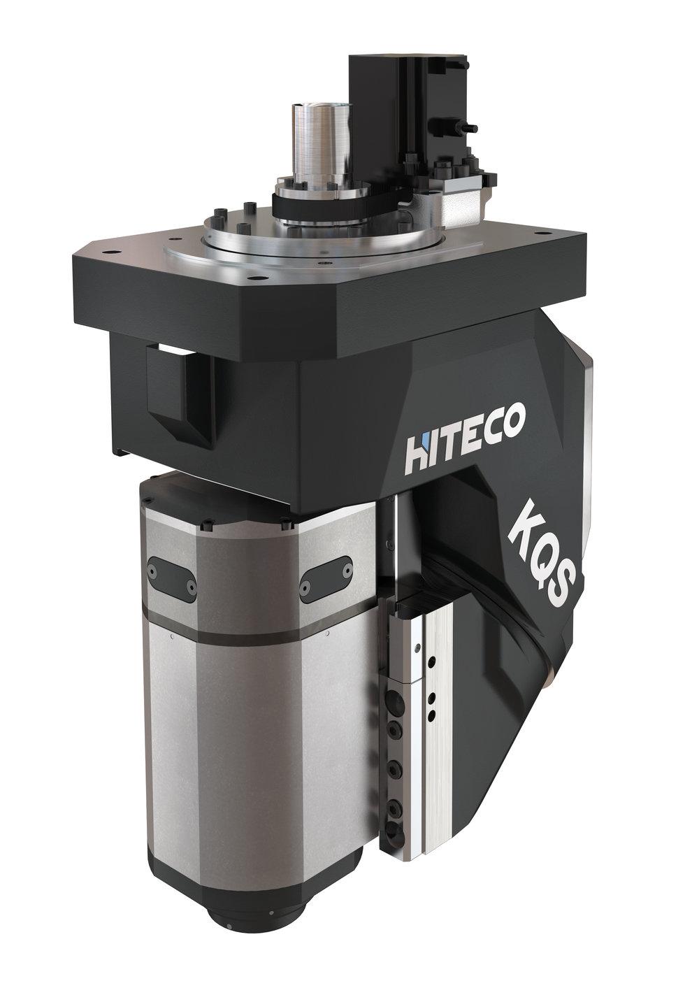 Hiteco Spindle Mec Precision Repair Servo Motor Spindles Valve Service Orbital K Series 50