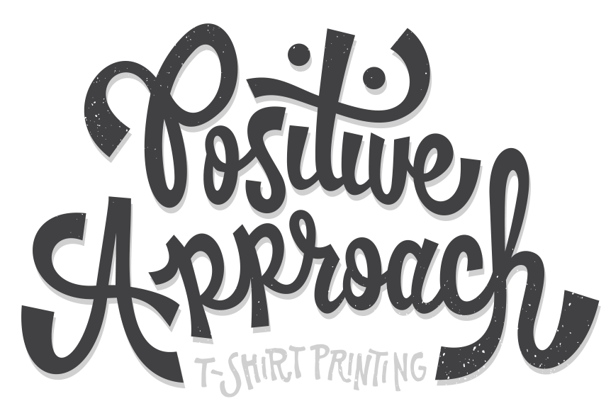 Positive Approach Press