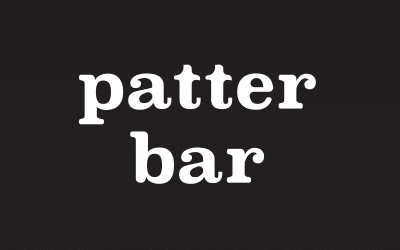 Patterbar | Clean Energy Bars