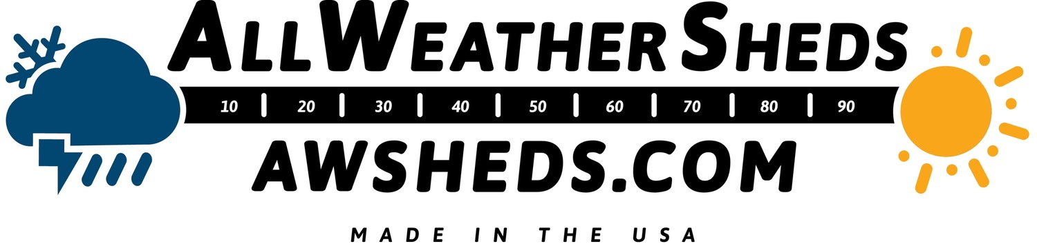 All Weather Sheds