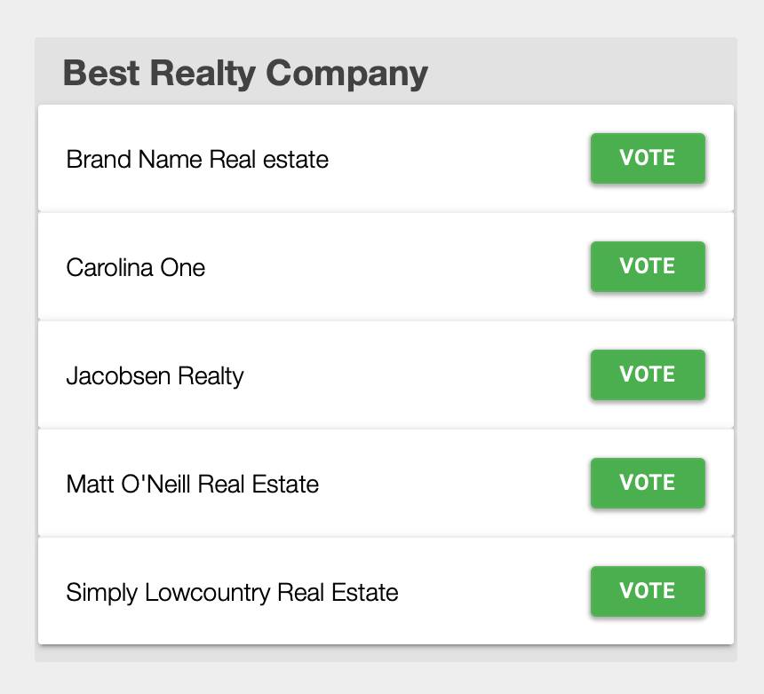 Best Realty Company