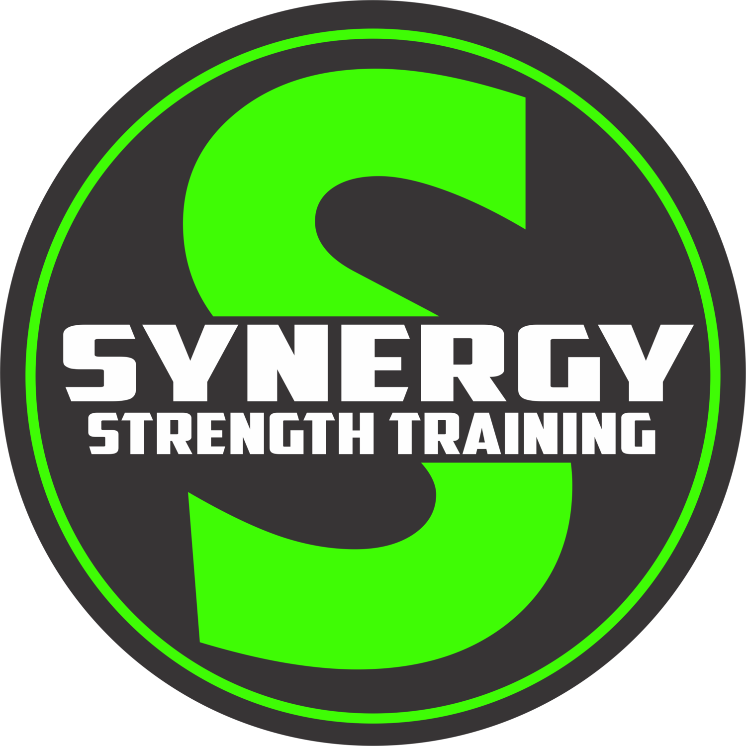 Synergy Strength Training, St. Charles personal training and group fitness coaching, kettlebell and powerlifting