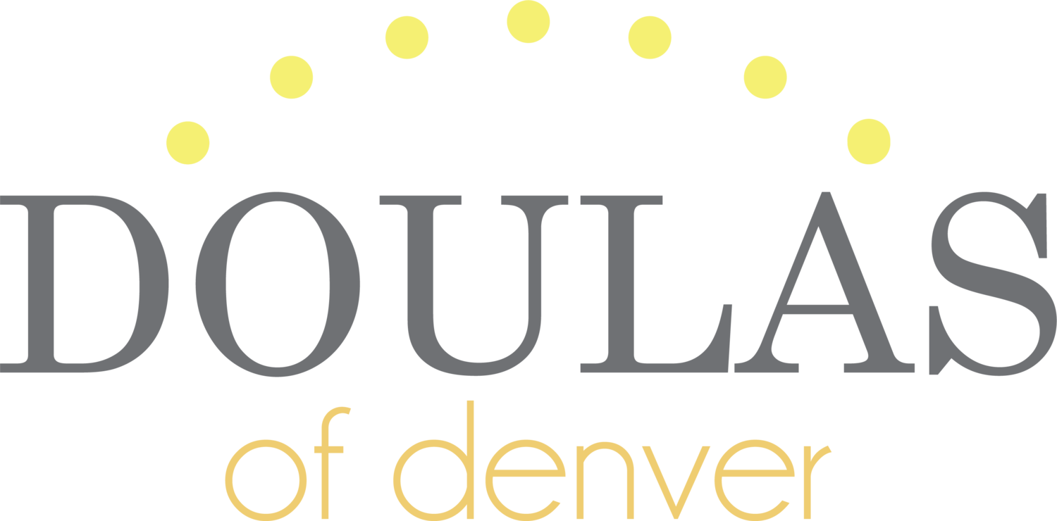 Doulas of Denver