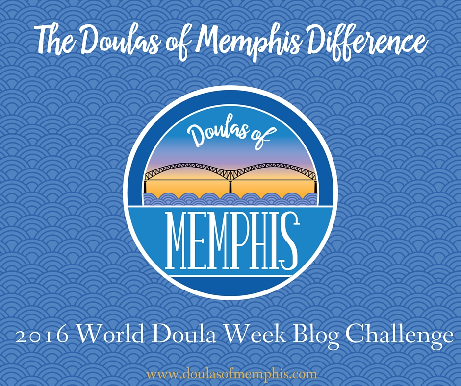 Doulas of Memphis Difference