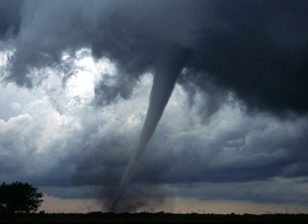 tornadoes, babies
