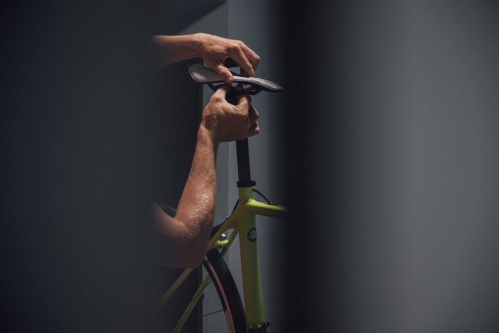 Bike fit -