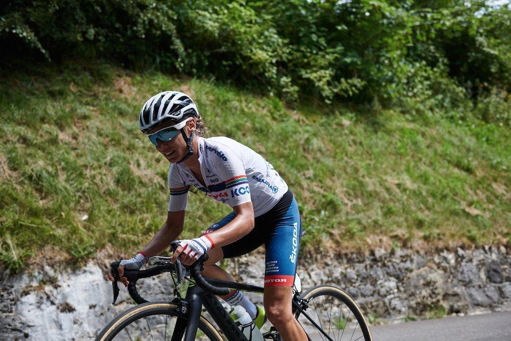 Girona cycling camp