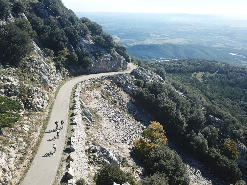 Girona cycle tour