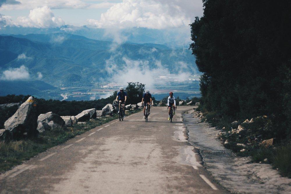 Girona cycling getaway