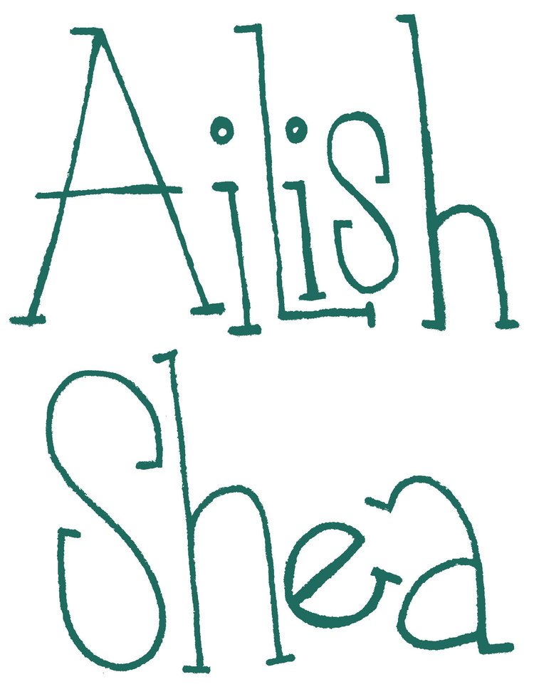 Ailish Shea Illustration